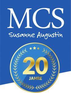 Logo 20jahre_erfahrung_mcs-augustin